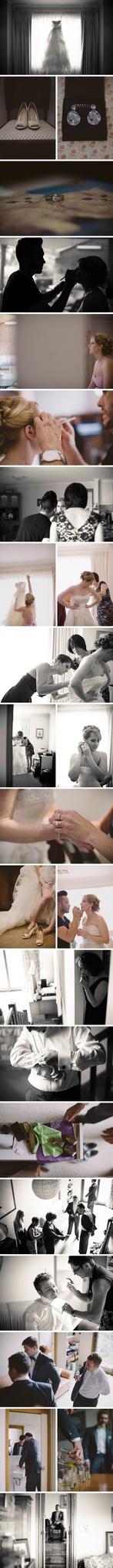 Canberra Boat House Wedding Photos