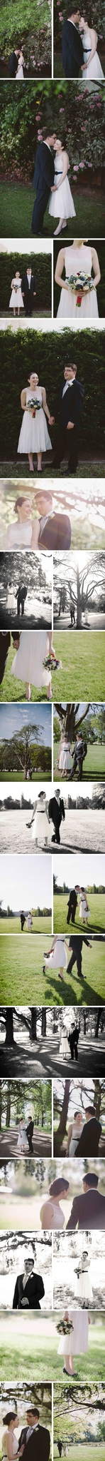 Canberra Wedding Photos