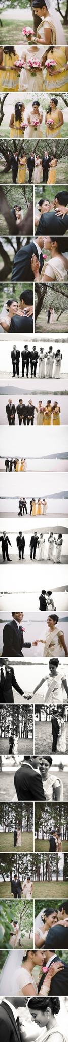 Canberra National Portrait Gallery Wedding Photos