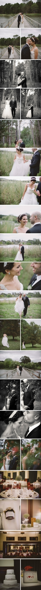 Canberra Old Parliament House Wedding Photos