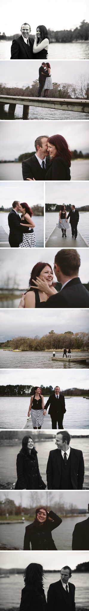 Canberra Engagement Photos