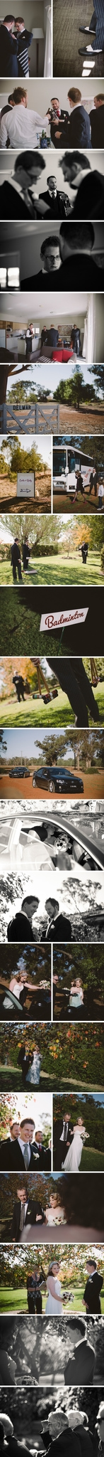 Wagga Wagga Wedding Photos