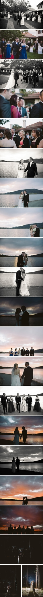 Canberra Classic Wedding Photos
