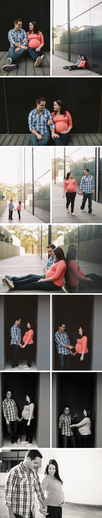 Thorson Photography Canberra Maternity