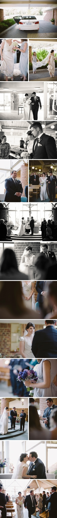 Thorson Photography Canberra Wedding