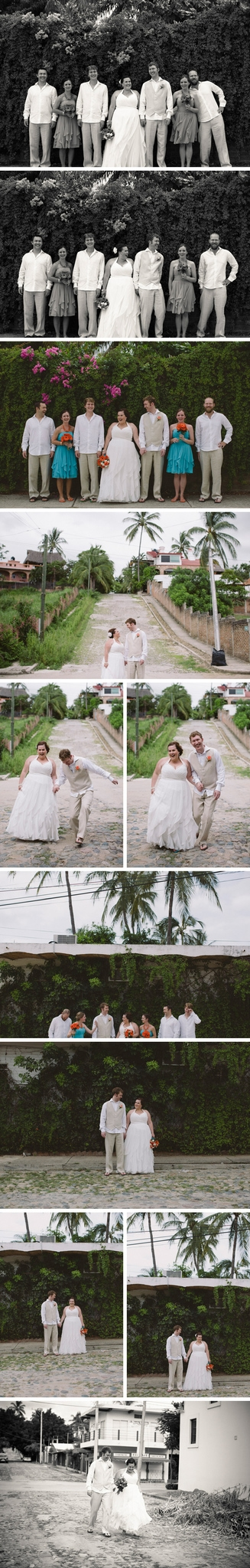 Mara and Niel's Mexican Wedding - Thorson Photography