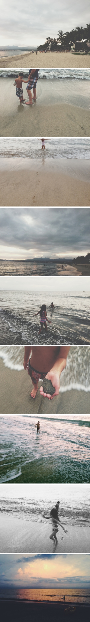 iPhone Shots of Mexico - Thorson Photography