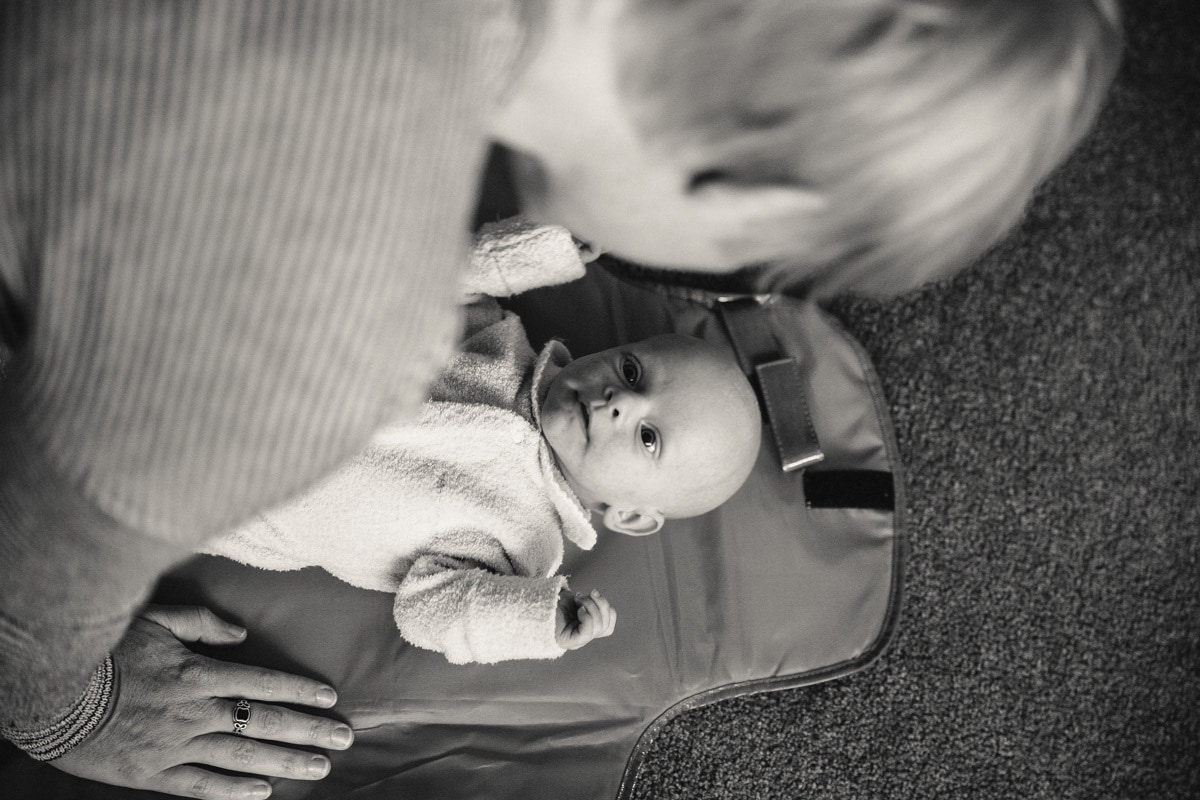 Canberra Baby Lifestyle Photography