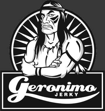 geronimo beef jerky