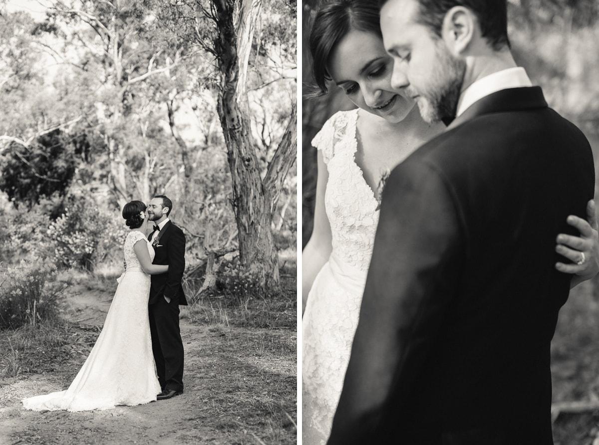 Canberra Wedding Photography