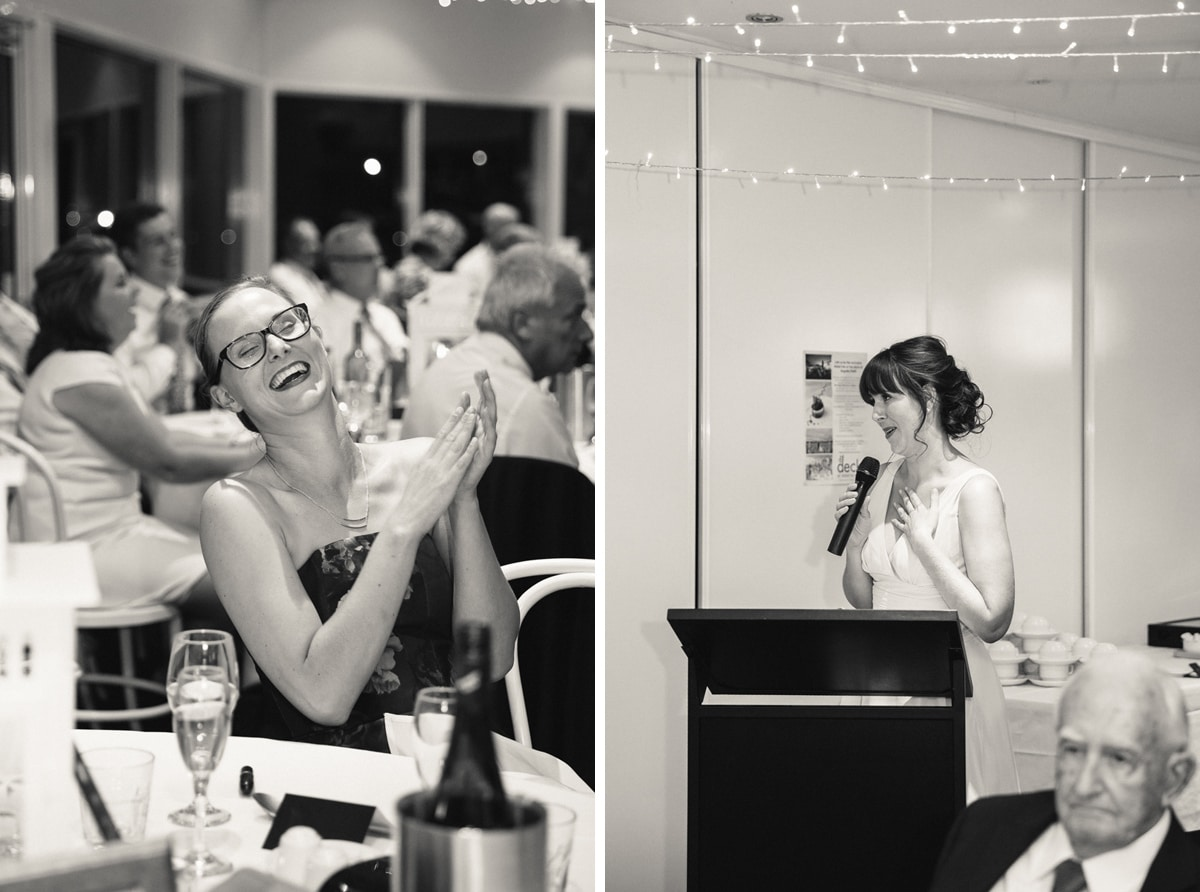 The Deck Canberra Wedding Photography