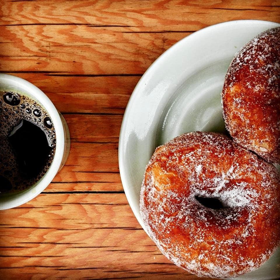 barrio doughnuts