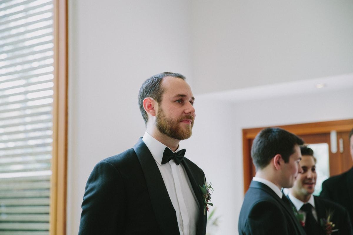 Gold Creek Chapel Wedding Photographer