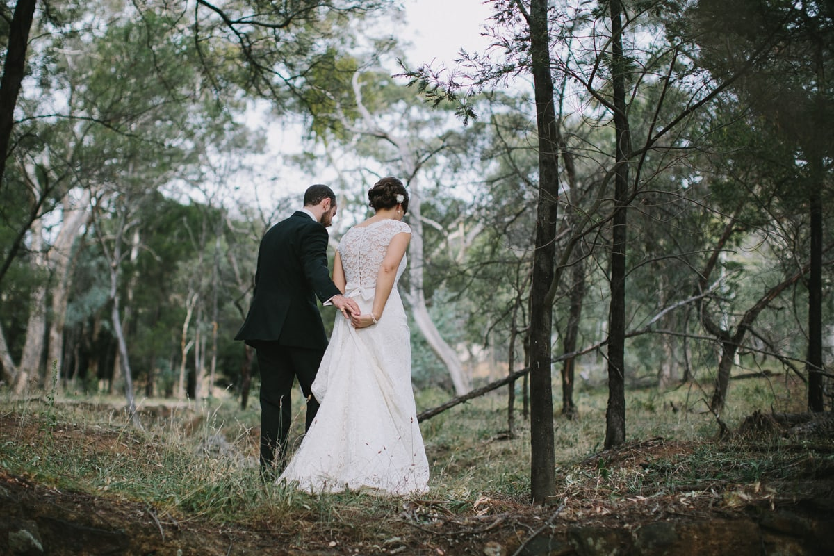 Canberra Wedding Photography