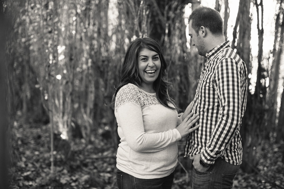 Canberra Engagement Photographer