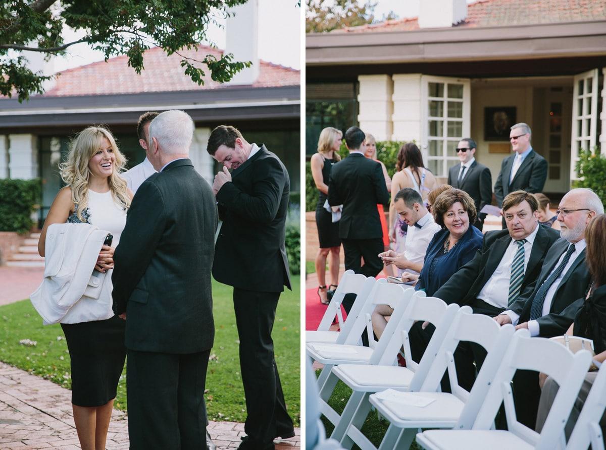 Canberra Wedding Photographer