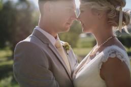 Lake George Winery Wedding